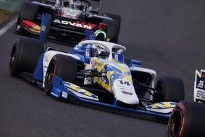 Kazuya Oshima(ROOKIE Racing)