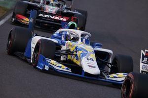 大嶋和也 Kazuya Oshima(ROOKIE Racing)