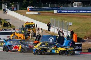 Anton Marklund, GCK Bilstein, Johan Kristoffersson, Kristoffersson Motorsport