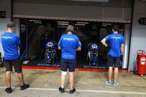 Miguel Pons, Dynavolt Honda, Patrick Hobelsberger, Dynavolt Honda