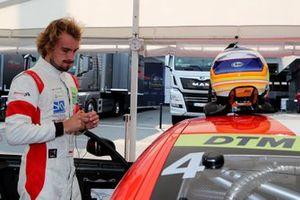 Jan Kisiel, Mercedes-AMG GT4