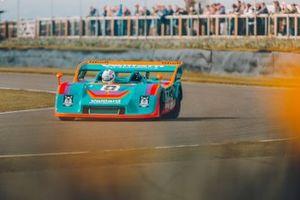 Neel Jani, Porsche 917/30-001 (1972)