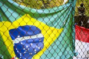 A trackside tribute to Ayrton Senna