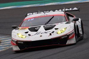 #88 JLOC Lamborghini Huracan GT3