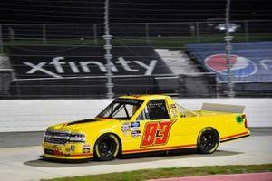 #83: Ray Ciccarelli, CMI Motorsports, Chevrolet Silverado CMI Motorsports