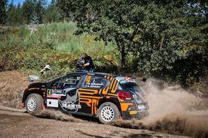 Алексей Лукьянюк, Алексей Арнаутов, Citroen C3 Rally2