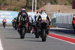 Michael van der Mark, BMW Motorrad WorldSBK Team