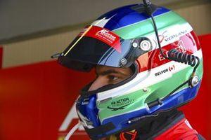 #88 AF Corse, Ferrari F488 GTE Evo: Alessio Rovera