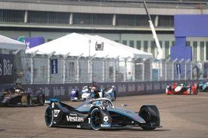 Nyck de Vries, Mercedes-Benz EQ, EQ Silver Arrow 02, Antonio Felix Da Costa, DS Techeetah, DS E-Tense FE21