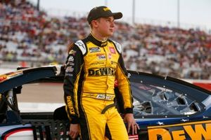 Christopher Bell, Joe Gibbs Racing, Toyota Camry DEWALT Salute First Responders