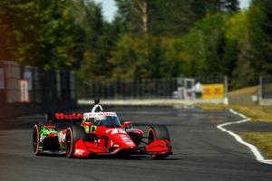 Oliver Askew, Rahal Letterman Lanigan Racing Honda