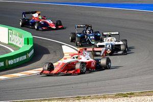 Olli Caldwell, Prema Racing, Lorenzo Colombo, Campos Racing, Ido Cohen, Carlin Buzz Racing, David Schumacher, Trident