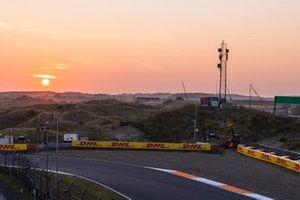 Sunrise at Zandvoort, Formula 1, Dutch GP