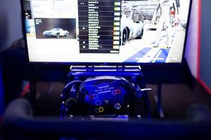 Le Mans Virtuell Studio