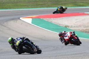 Cal Crutchlow, Yamaha Factory Racing MotoGP