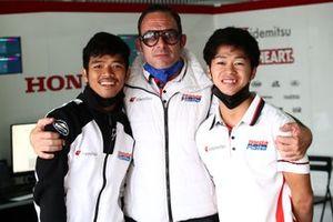 Somkiat Chantra, Honda Team Asia, Ai Ogura, Honda Team Asia