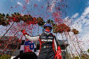 #31: Whelen Engineering Racing Cadillac DPi, DPi: Pipo Derani