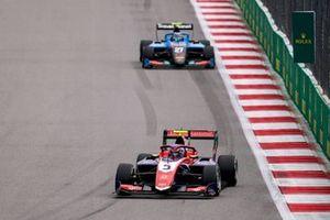 Clement Novalak, Trident Johnathan Hoggard, Jenzer Motorsport