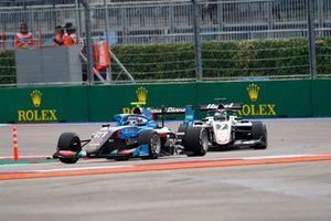 Johnathan Hoggard, Jenzer Motorsport Frederik Vesti, ART Grand Prix
