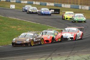 Porsche Carrera Cup em Goiânia
