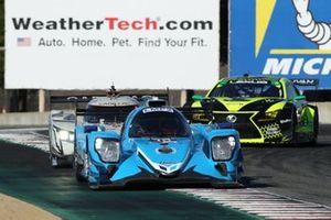#18 Era Motorsport ORECA LMP2 07, LMP2: Ryan Dalziel, Dwight Merriman