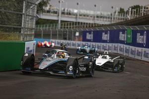 Stoffel Vandoorne, Mercedes-Benz EQ, EQ Silver Arrow 02, Edoardo Mortara, Venturi Racing, Silver Arrow 02
