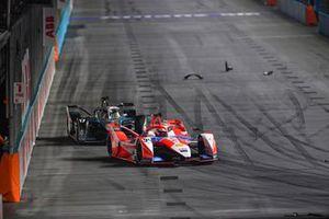 Alex Lynn, Mahindra Racing, M7Electro, Nyck de Vries, Mercedes-Benz EQ, EQ Silver Arrow 02