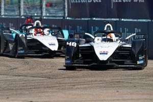 Edoardo Mortara, Venturi Racing, Silver Arrow 02, Norman Nato, Venturi Racing, Silver Arrow 02