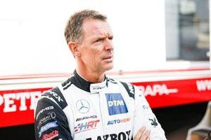 Hubert Haupt, Haupt Racing Team