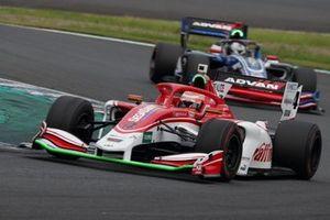 Yuichi Nakayama, KONDO RACING