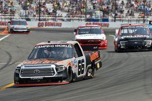 Paul Menard, ThorSport Racing, Toyota Tundra