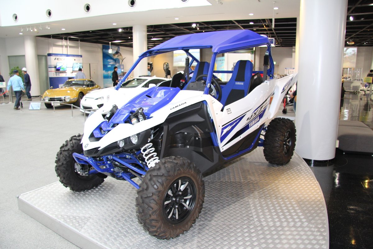 2017_Yamaha YXZ1000R SS SE ROV