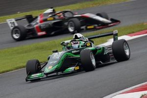 Ryunosuke Sawa, D'station Racing