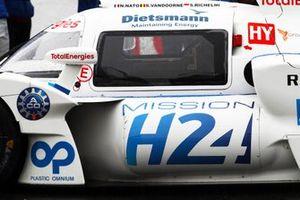 سيارة اتش 24 الهيدروجينية