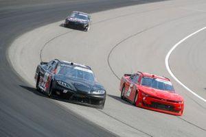 Jesse Little, B.J. McLeod Motorsports, Chevrolet Camaro, Ryan Vargas, JD Motorsports, Chevrolet Camaro TeamJDMotorsports.com