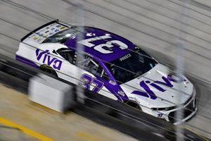 Ryan Preece, JTG Daugherty Racing, Chevrolet Camaro Viva
