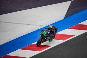 Franco Morbidelli, Yamaha Factory Racing