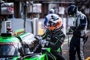 #30 Duqueine Team Oreca 07 - Gibson LMP2, Rene Binder