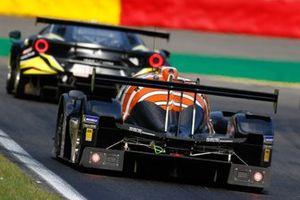 #4 Dkr Engineering Duqueine M30 ? D08 - Nissan LMP3, Laurents H?rr, Mathieu de Barbuat