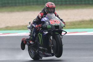 Фабио Куартараро, Yamaha Factory Racing
