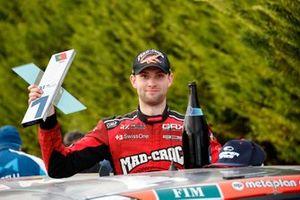 Winner Niclas Grönholm, GRX-SET World RX Team Hyundai i20