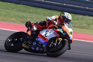 Axel Bassani, Motocorsa Racing