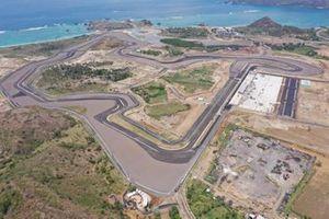 Mandalika International Street Circuit, Indonesia