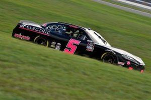 Matt Mills, B.J. McLeod Motorsports, Toyota Supra Thompson Electric Inc