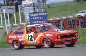 Garry Rogers Motorsport Retro Round livery