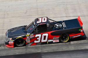 Scott Lagasse Jr., On Point Motorsports, Toyota Tundra On Point Motorsports