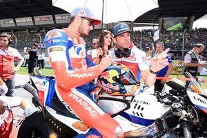 Jack Miller, Pramac Racing, Nieto