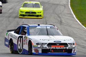 Kaz Grala, Fury Race Cars LLC, Ford Mustang IT Coalition