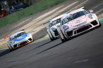 Daniele Cazzaniga, Ghinzani Arco Motorsport