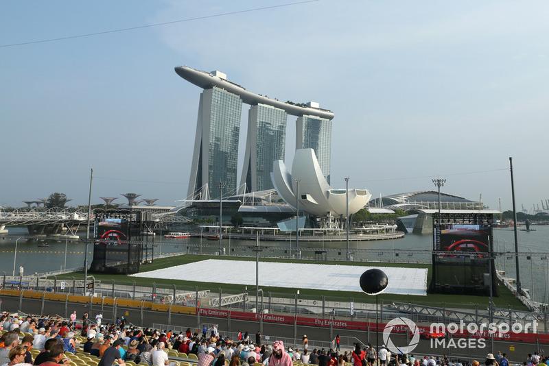 GP de Cingapura